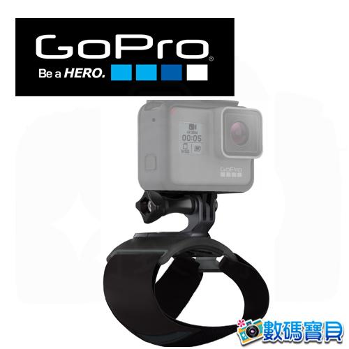 【免運費】 GoPro AHWBM-002 (Hand   Wrist Strap)手背固定帶  腕帶 ahwbm002 台閔公司貨