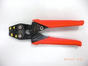 端子鉗 壓著鉗 硬漢 四用型棘輪端子鉗 DA08-M3 5