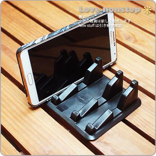☆樂樂購☆汽車置物手機座/置物籃/置物架/置物盒*(C03-056)