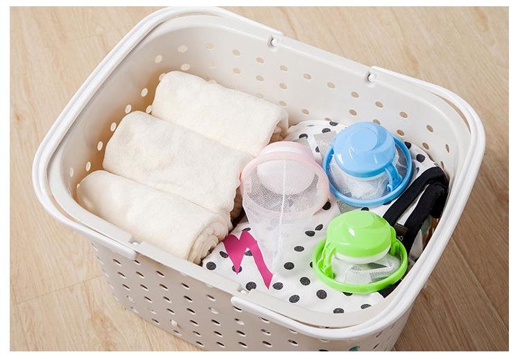 漂浮洗衣機過濾網袋球 洗衣袋 內衣袋 洗衣球 棉被袋 毛髮 除毛 去汙 清洗 毛屑 紙屑 漩渦【7062】