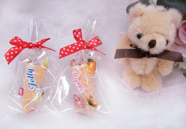 甜桶軟糖喜糖婚禮用品皇家結婚用品百貨