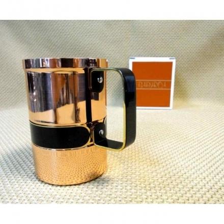 福介生活館~日本銅杯獲獎經濟產業大臣賞新光堂銅製馬克杯350cc日本製咖啡杯啤酒杯