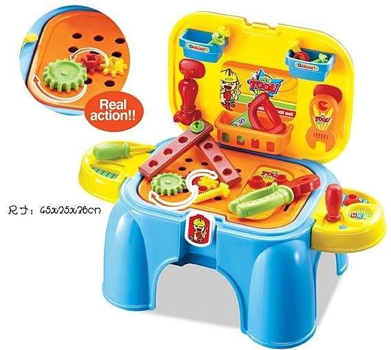 手提工具組收納椅收納可當兒童小椅子團購椅子矮鄧洗髮椅