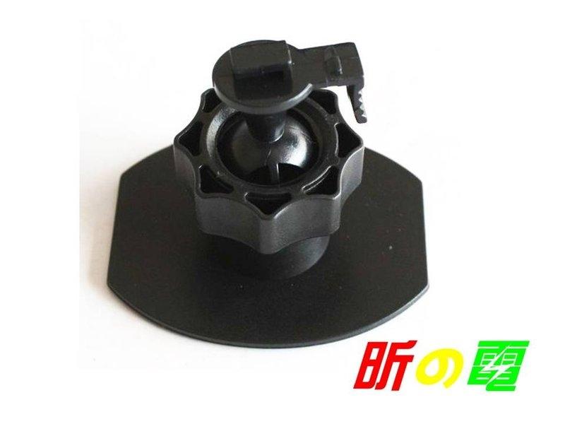 世明國際迷你3M膠粘貼T扣T槽單扣口行車記錄儀後視鏡儀表台3M膠T口支架