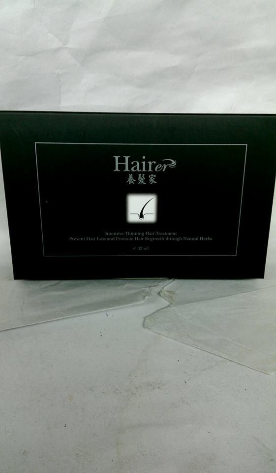 伊賀本 養髮家 32ml(盒)*4盒