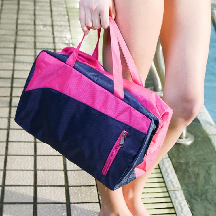 干濕分離防水包袋沙灘包專用泳衣收納袋