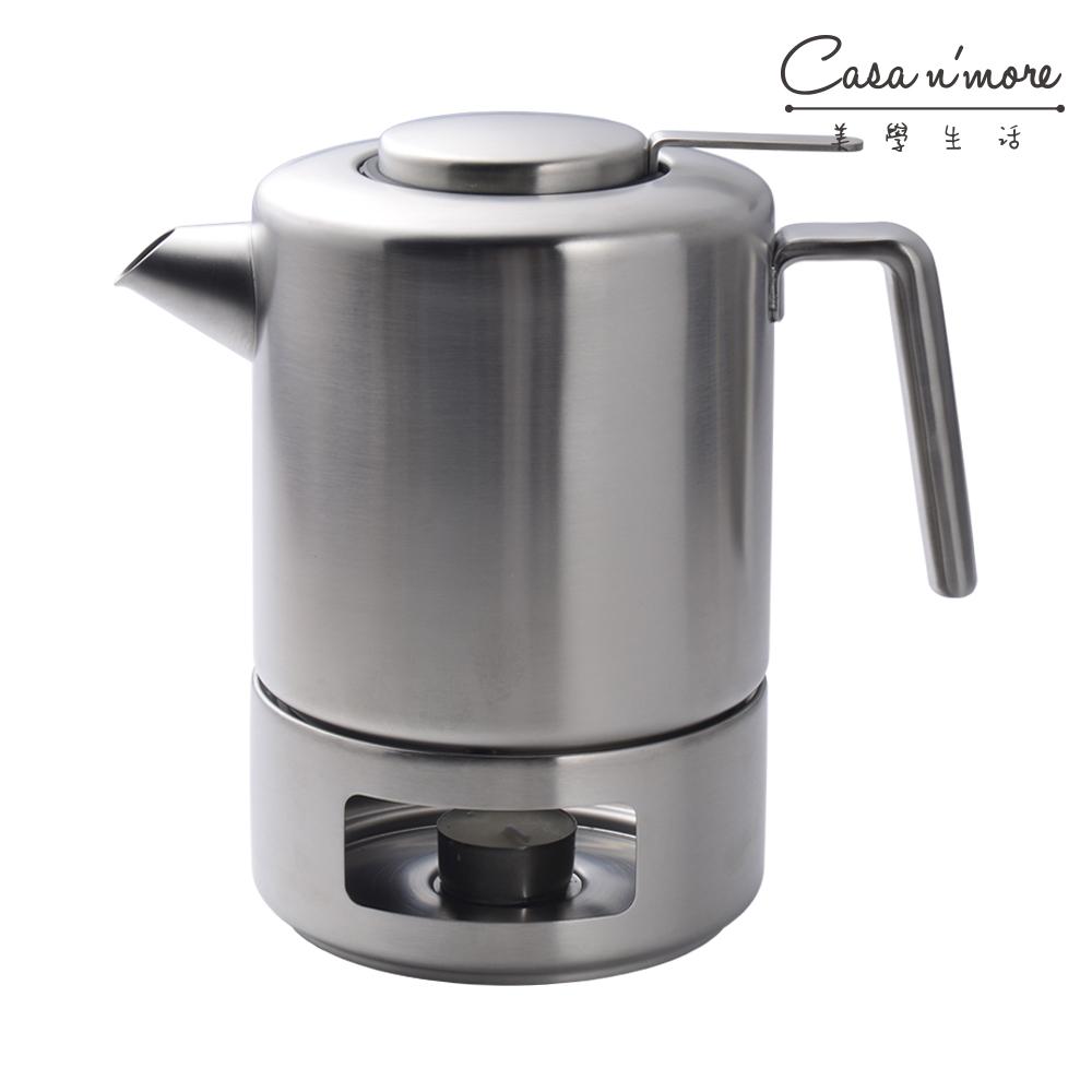 WMF Kult不鏽鋼濾茶壺茶壺水壺