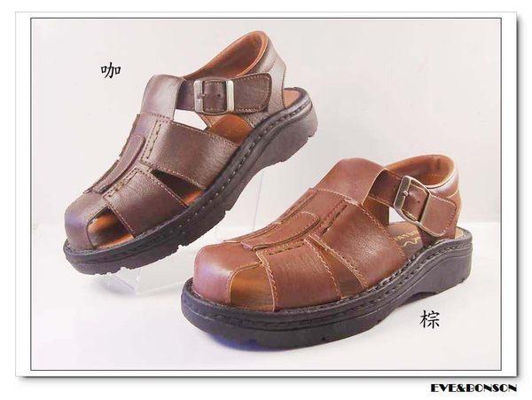 『雙惠鞋櫃』◆Joes Valenyiny ◆ 縫線 基本 雅痞男仕休閒涼鞋◆MIT台灣製 (3009)