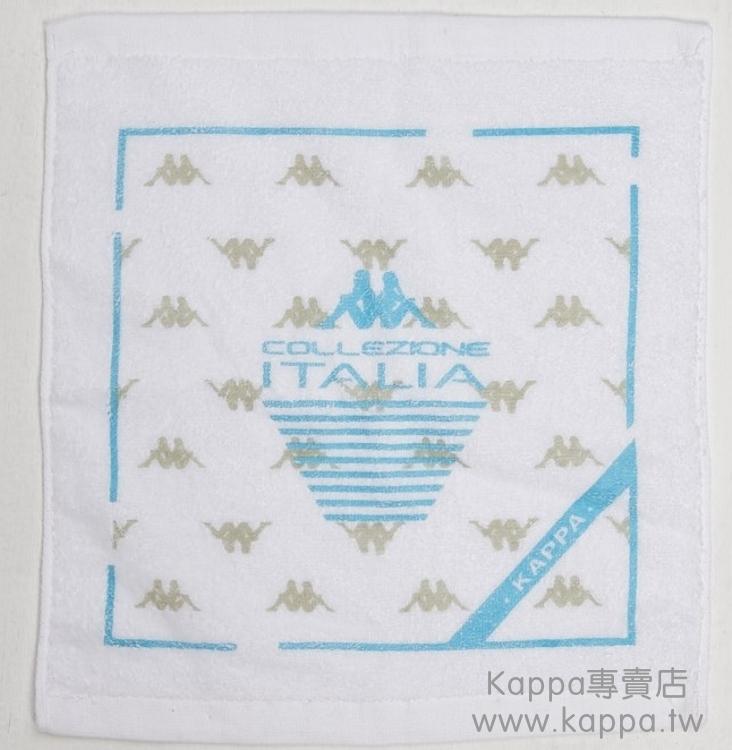 Kappa 運動小方巾(兩條一組) T066 -T328-51