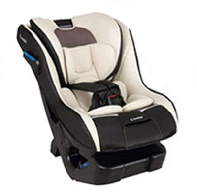 Combi康貝News Prim Long S汽車安全座椅-哥德灰佳兒園婦幼館