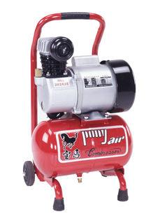 1HP手提強力型空壓機SD-10攜帶空壓機小型空壓機靜音空壓機寶馬空壓機寶馬牌台灣製造