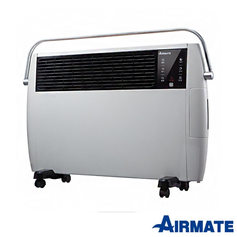 《福利新品促銷》AIRMATE艾美特 HC13020UR對流式即熱加濕電暖器(拆封新品、非展示機)
