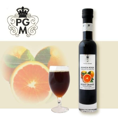 【PGM】義大利水果醋-血橙