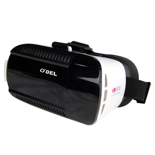 小樺資訊開發票ODEL MR3 3D頭戴式立體眼鏡VR虛擬眼鏡立體眼鏡手機眼鏡虛擬實境