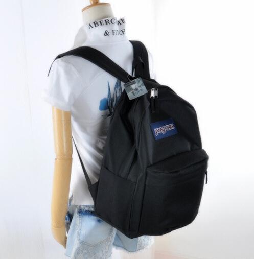 Jansport 雙肩包 防水JS 運動包 【藍星居家】