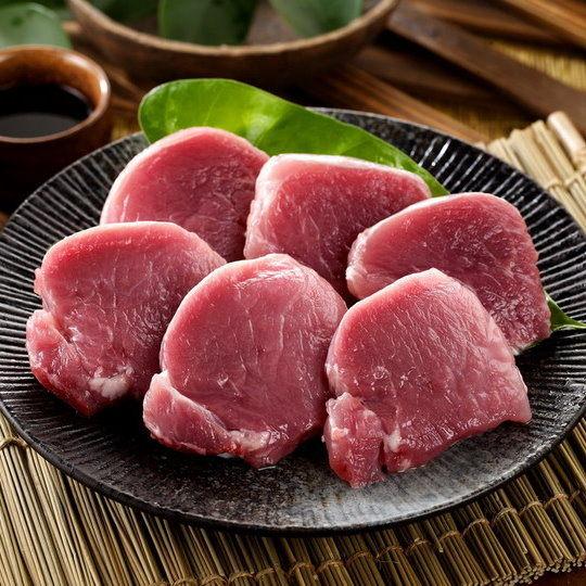 【有心肉舖子】豬菲力肉排