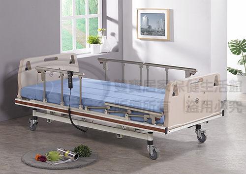 好禮三重送電動病床電動床立新三馬達電動護理床F03-ABS醫療床復健床護理病床