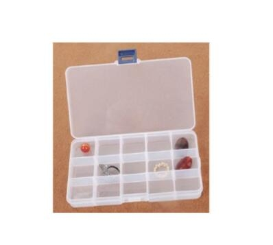 Ministyle藥盒藥品分類小物收納盒整理盒多功能收納儲物盒首飾宿舍小物