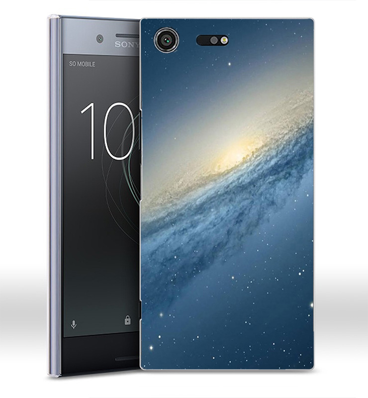 ✿ 3C膜露露 ✿【天空*硬殼】Sony XZ Premium(G8142 /E5563)手機殼 手機套 保護套 保護殼