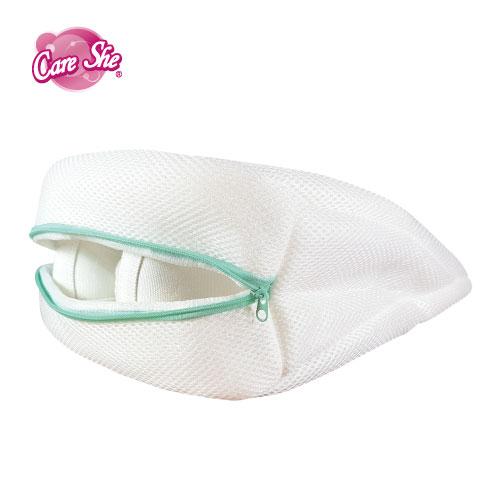 【CareShe 可而喜 】- 洗白鞋袋 -1入裝