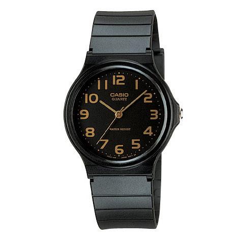 MQ-24-1B2卡西歐CASIO時尚指針石英錶公司貨