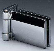 【麗室衛浴】德國DORMA  拉門鉸鍊 玻對牆90度  BO-410