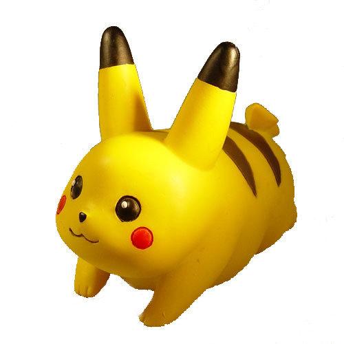 神奇寶貝/口袋怪獸.....Pikachu皮卡丘(哈姆太郎)