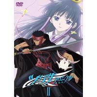 動漫TSUBASA翼DVD VOL-2