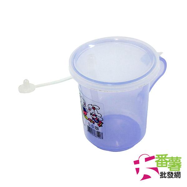 台灣製 小貝比吸管杯 水杯/萬用杯(共三色) [03G1]- 大番薯批發網