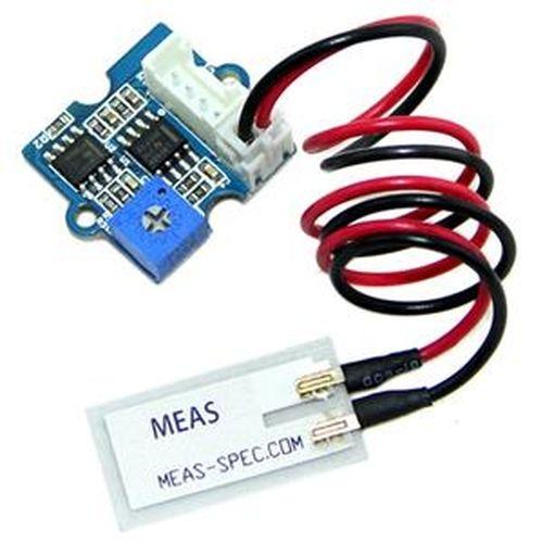 壓電式震動傳感器