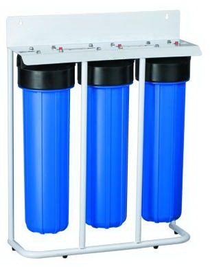【軟水.除氯.除泥沙】台製全屋戶式水塔淨水設備系統20英吋大胖過濾淨水器