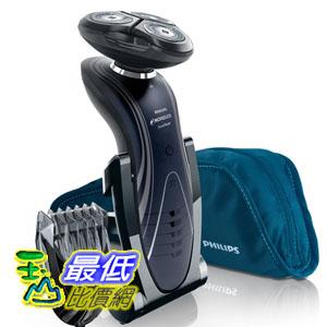 104美國直購全新PHILIPS飛利浦Philips Norelco Shaver 6800 Model 1190X 46乾濕兩用頂級電鬍刀刮鬍刀