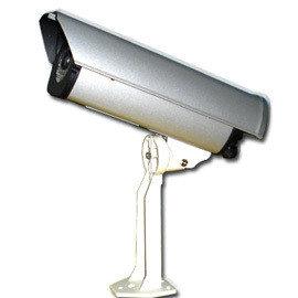 速霸超級商城㊣彩色紅外線70M戶外工程級CCD監視鏡頭(W70-SH38 )◎監視器材