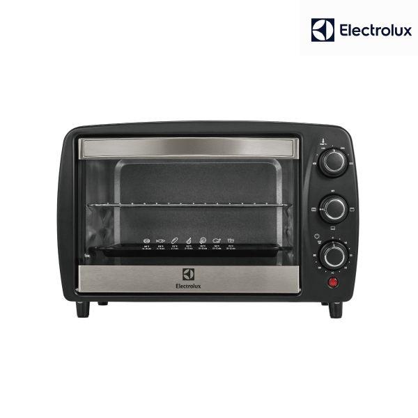 [Electrolux]伊萊克斯- 專業級烤箱15L-EOT3805K