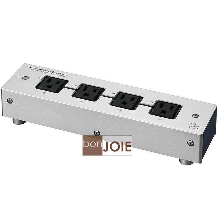 ::bonJOIE:: 日本進口 境內版 LUXMAN ES-35 美式電源排插 高純度無氧銅 OFC ES35 (JPA-15000 同級線材)