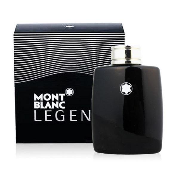 MONTBLANC Legend 萬寶龍傳奇經典男性小香水 4.5ml *10點半美妝館*