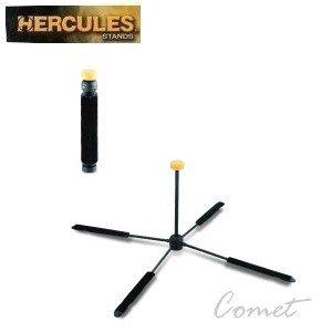 長笛架 HERCULES DS460B TravLite HERCULES架 輕便型長笛架