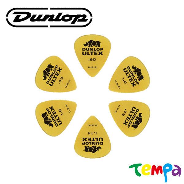 快速出貨-【Tempa】Dunlop ultex pick-standard