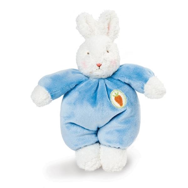 美國蘿蔔兔玩偶: 水藍小兔: W104221