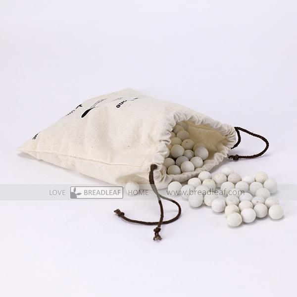 Bread Leaf 派石 歐包蒸氣石(附收納袋)【B100】烘焙重石 壓石 500g 派盤壓石