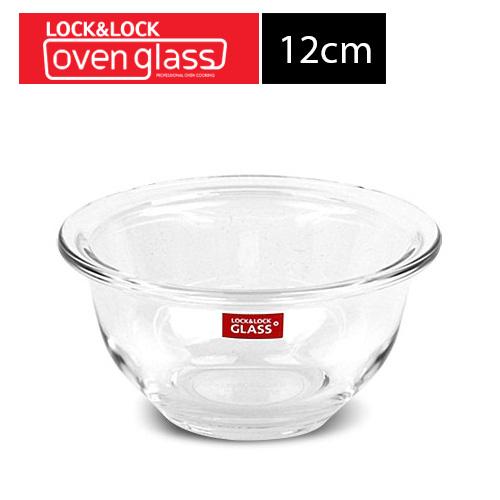 樂扣樂扣 耐熱玻璃調理碗 LLG-011 500ML/0.5L/12cm