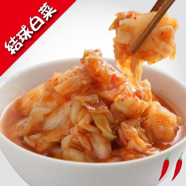 楓康韓式泡菜-大白菜(微辣/麻辣)250g