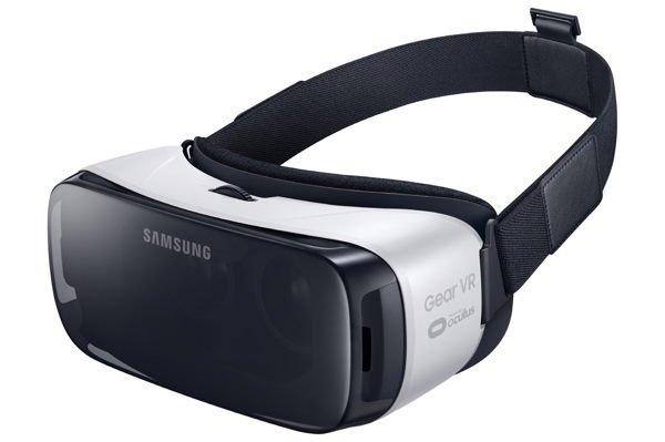 門市拆封福利品 含發票 Samsung Gear VR SM-R322 虛擬實境眼 穿戴裝置 有保固