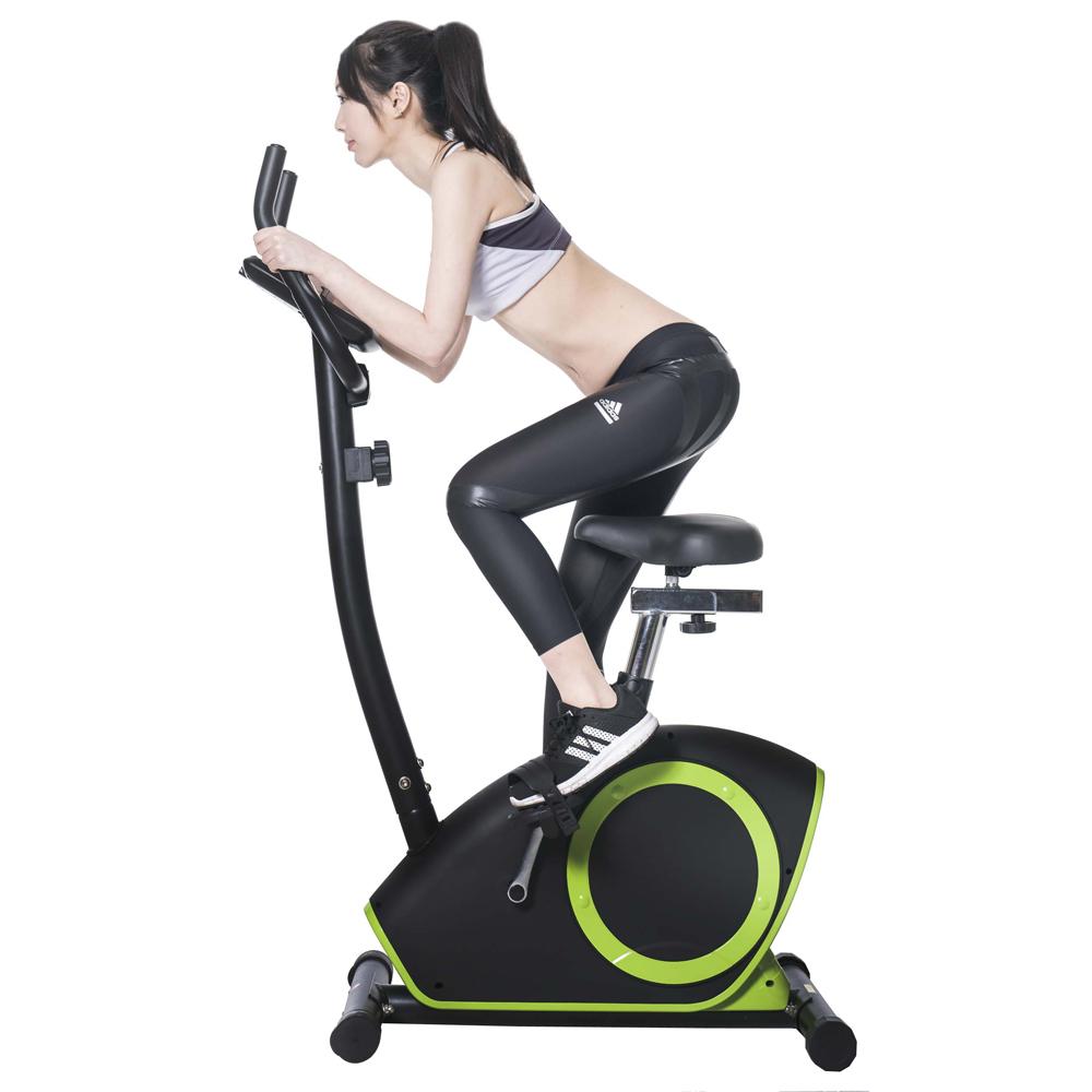 ★超贈點5倍送★tokuyo 炫彩動感智能磁控健身車 TB-321