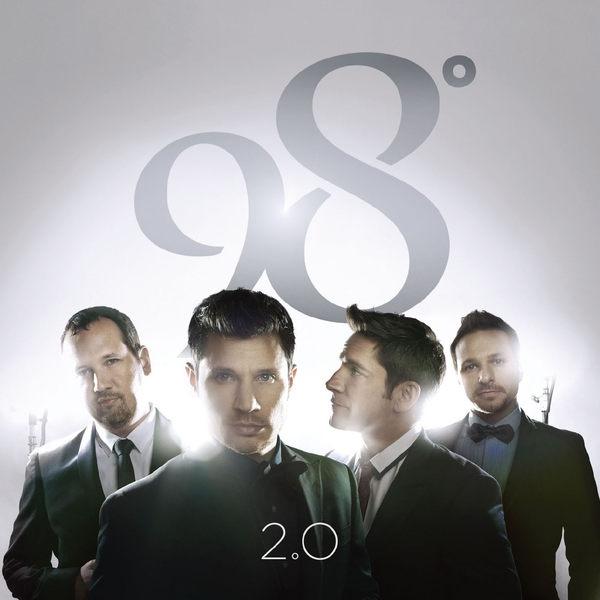 98度  熱力再起 CD (音樂影片購)