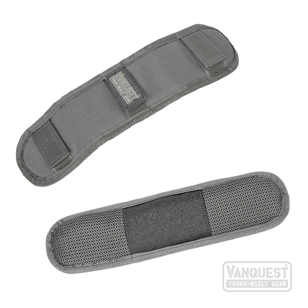 VANQUEST 戰術 戶外 登山 2吋 可移動式肩墊