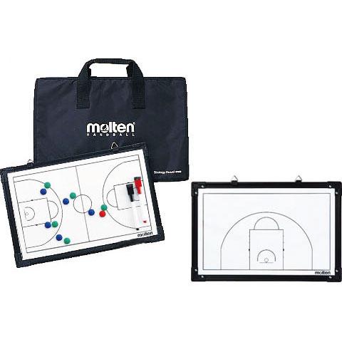 陽光樂活MOLTEN籃球教練板SB0050教練板戰術板手提袋附紙筆等