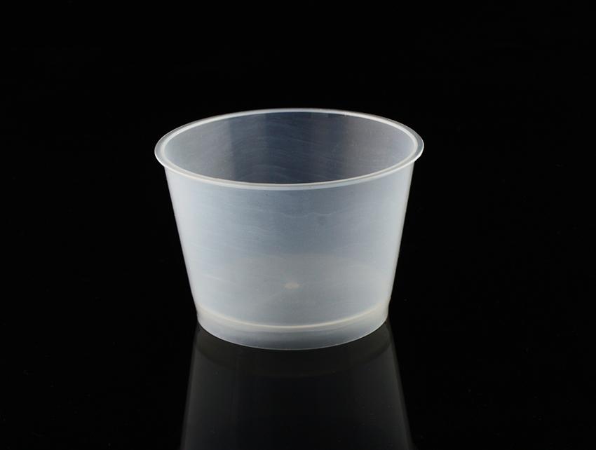 10入附蓋140cc BS75布丁杯PP杯優格杯甜品杯奶酪杯塑膠杯布丁燒果凍杯布蕾