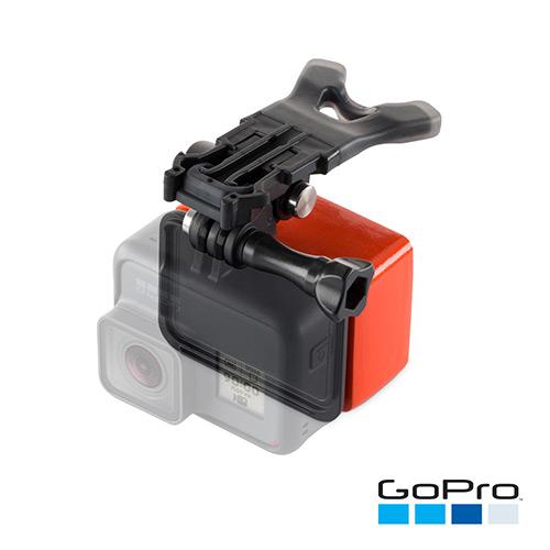 GoPro-嘴咬式固定座+Floaty(ASLBM-001)