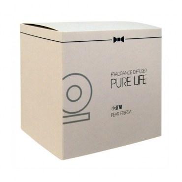 HOLA Pure Life純淨生活香氛包禮盒組小蒼蘭
